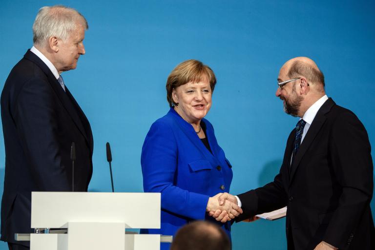 Γαλλία: Καλές ειδήσεις έρχονται από την Γερμανία   tanea.gr