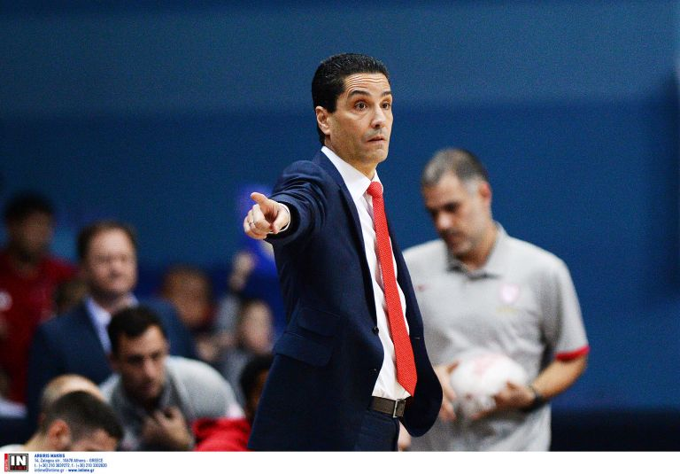 Σφαιρόπουλος: «Δική μου ευθύνη να βρω λύση»   tanea.gr