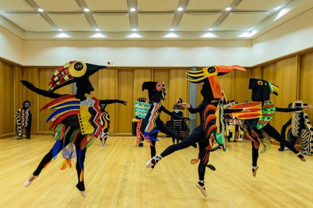 «La Création du Monde»: Εκεί που η μουσική συναντά τον χορό | tanea.gr