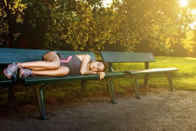 Γλιτώστε τους τραυματισμούς με φαγητό και ύπνο! | tanea.gr