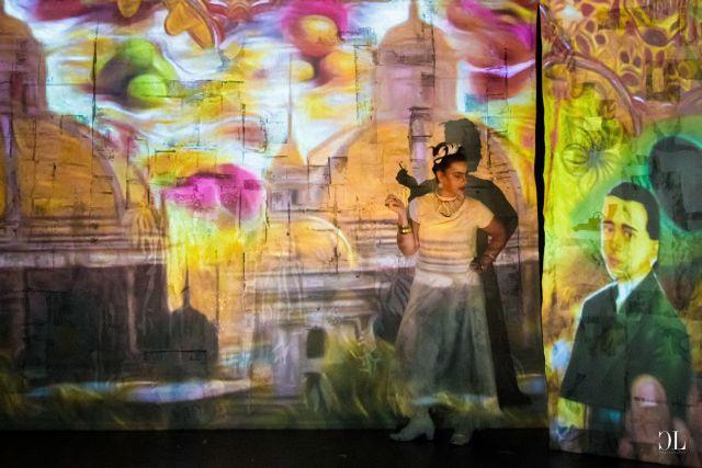 Η Κατερίνα Δαμβόγλου είναι η «Frida Κι άλλο» | tanea.gr