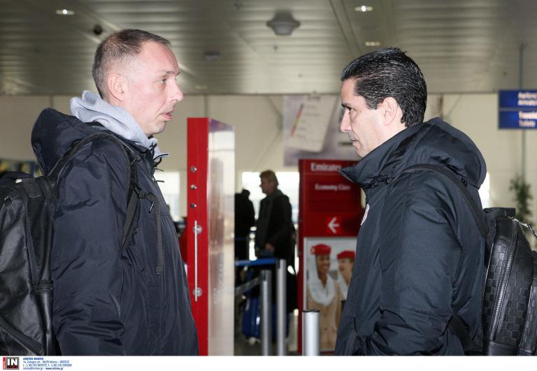 Σφαιρόπουλος: «Θέλουμε να επιστρέψουμε με ένα καλό παιχνίδι»   tanea.gr