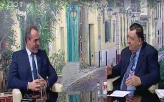Ο ΛΑΟΣ μπαίνει στη Βουλή μέσω... Μίχου   tanea.gr