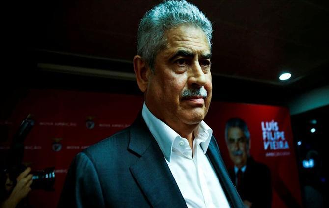 Έρευνα κατά του προέδρου της Μπενφίκα σε υπόθεση διαφθοράς   tanea.gr