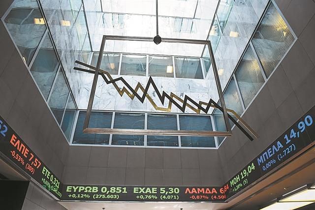 Σε «ρηχά νερά» αλλά με αυξημένες προσδοκίες το Χρηματιστήριο | tanea.gr