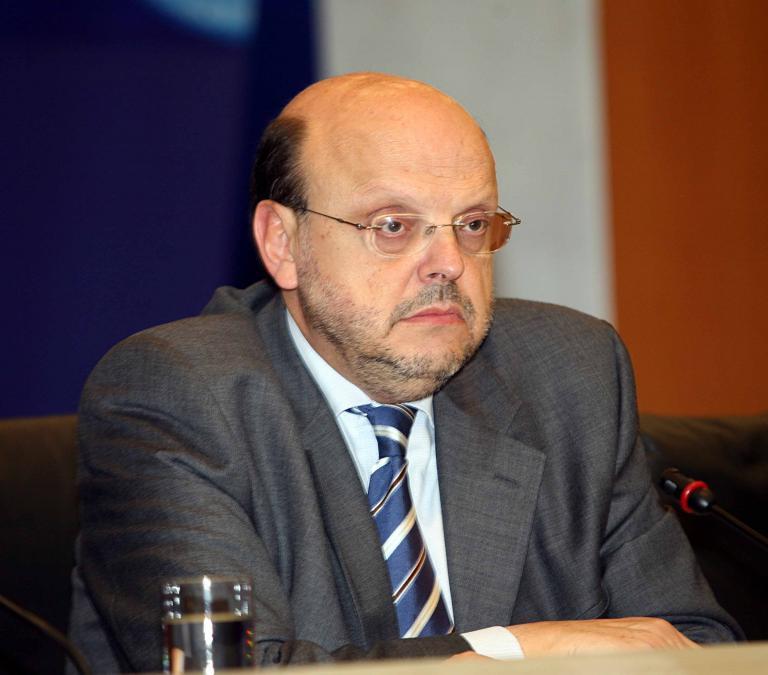 Αντώναρος: Η υπόθεση Novartis δε θα φύγει εύκολα από τη ζωή μας   tanea.gr