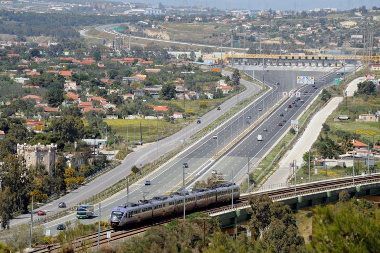 Ο προαστιακός σιδηρόδρομος φτάνει στο Λουτράκι | tanea.gr