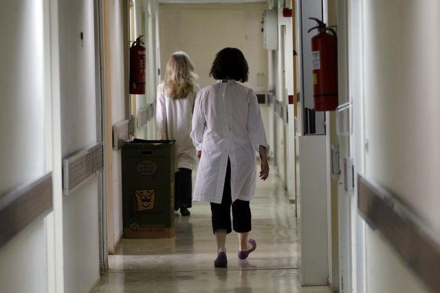 ΙΣΑ: Απέτυχε παταγωδώς το πρόγραμμα οικογενειακού γιατρού | tanea.gr