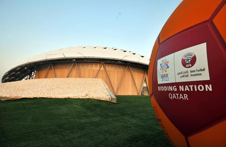 Γερμανία: Η FIFA παίρνει το Μουντιάλ του 2022 από το Κατάρ   tanea.gr