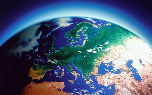 Ανήσυχοι οι επιστήμονες με το στρώμα του όζοντος στη στρατόσφαιρα | tanea.gr