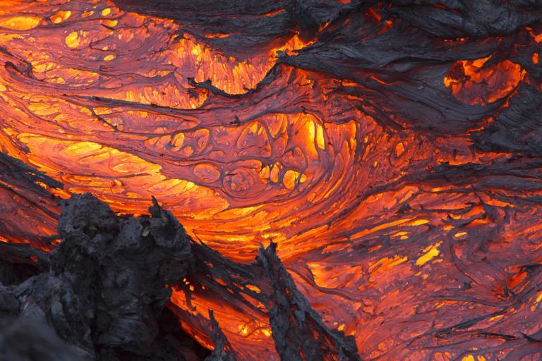Η πτώση του αστεροειδούς πυροδότησε κατακλυσμικές ηφαιστειακές εκρήξεις   tanea.gr