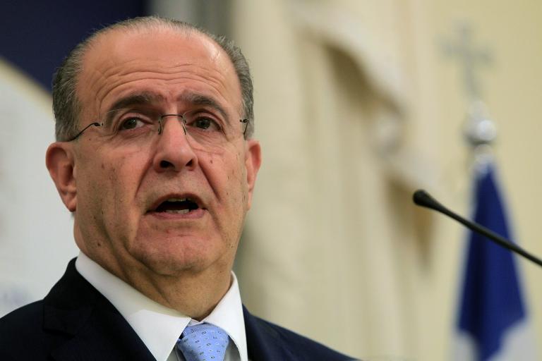 Αποχωρεί από την πολιτική σκηνή ο Ιωάννης Κασουλίδης | tanea.gr