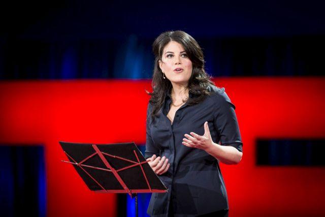 Η Μόνικα Λεβίνσκι θυμάται τη σχέση της με τον Κλίντον | tanea.gr
