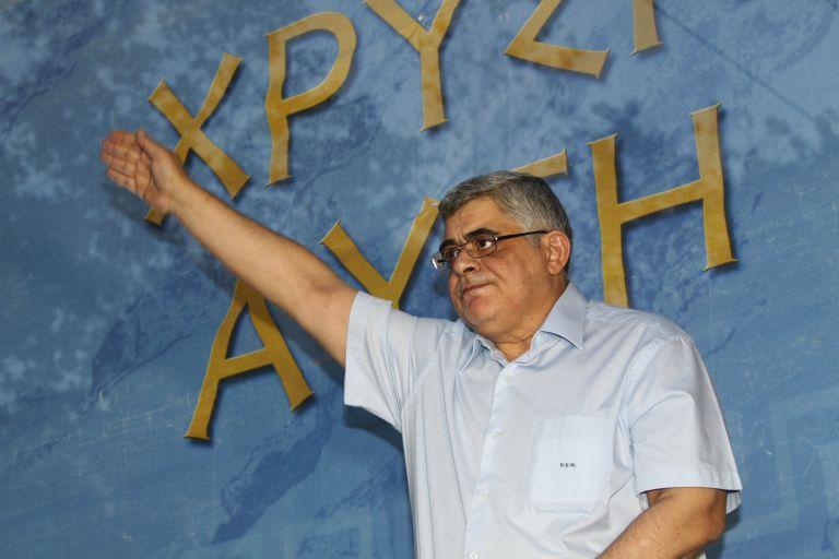 Ποινή φυλάκισης 8 μηνών με αναστολή για το Ν. Μιχαλολιάκο | tanea.gr