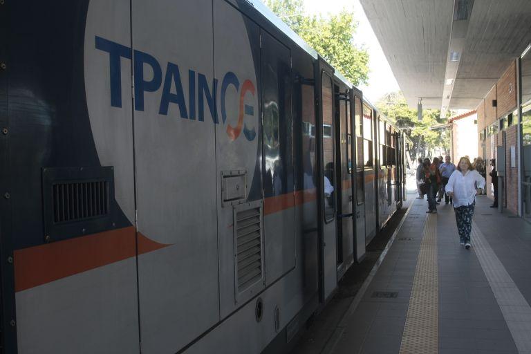 ΤΡΑΙΝΟΣΕ: Ενίσχυση δρομολογίων για το Σαββατοκύριακο της αποκριάς στην Πάτρα   tanea.gr