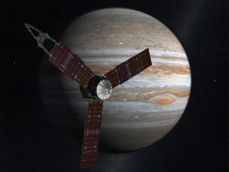 Τράβηξαν φωτογραφίες σε απόσταση 6,12 δισεκατομμυρίων χιλιομέτρων από τη Γη | tanea.gr