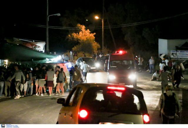 Μόρια: Κτηνοτρόφος πυροβόλησε μετανάστες που έκλεβαν πρόβατα   tanea.gr