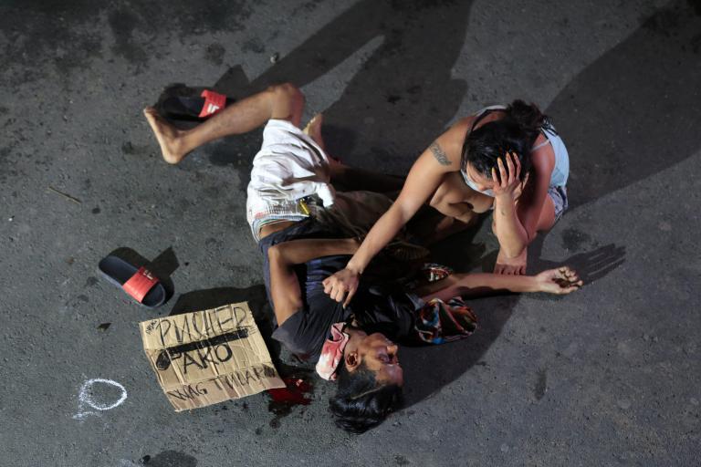 Ερευνες για εγκληματα σε Βενεζουέλα και Φιλιππίνες ξεκίνησε το Διεθνές Δικαστήριο   tanea.gr