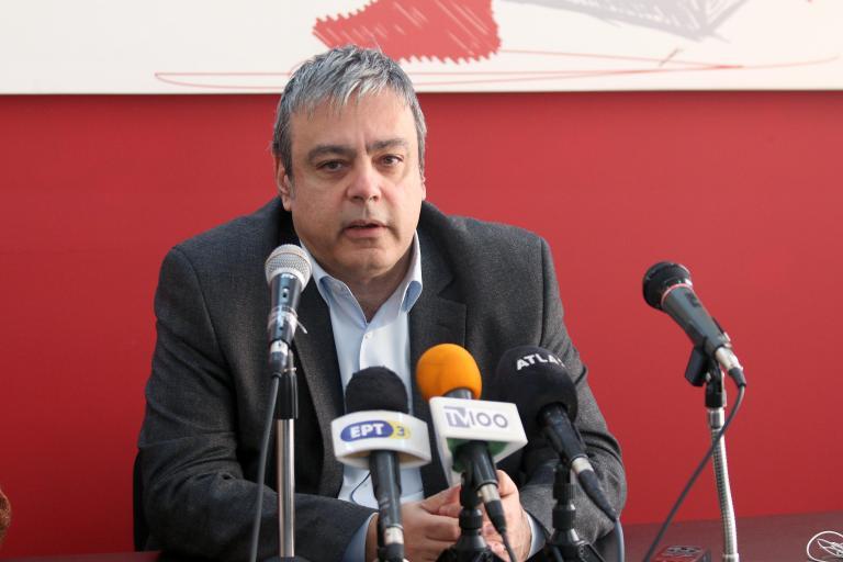 Βερναρδάκης για Novartis: Δε θα κρύψουμε τίποτα κάτω από το χαλί | tanea.gr