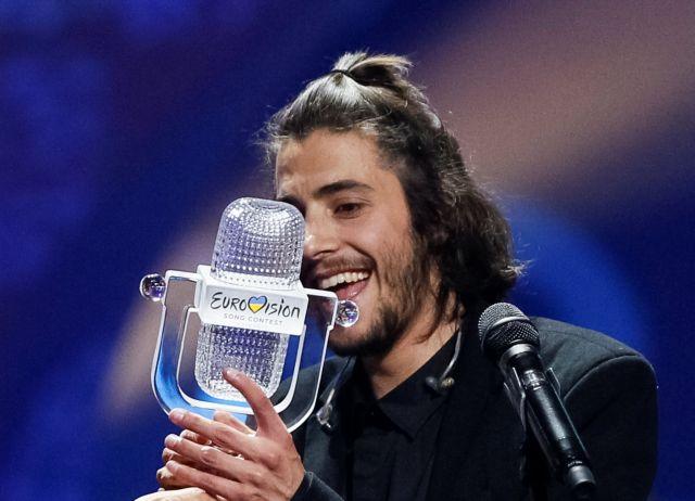Εξιτήριο για τον νικητή της Eurovision μετά τη μεταμόσχευση | tanea.gr