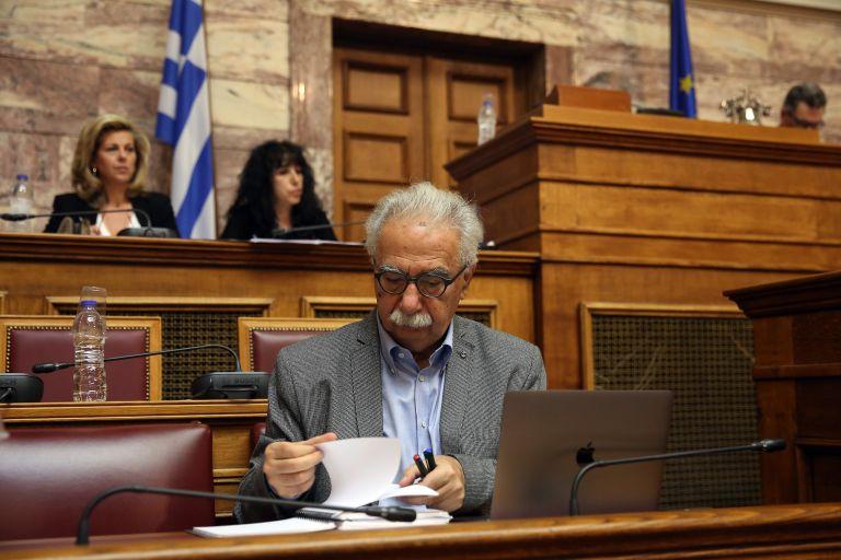 Στη Βουλή η τροπολογία για τις μετεγγραφές φοιτητών | tanea.gr
