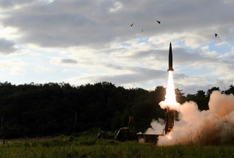 ΗΠΑ: Ενισχύονται τα πυρηνικά οπλοστάσια Ρωσίας, Β. Κορέας και Κίνας | tanea.gr