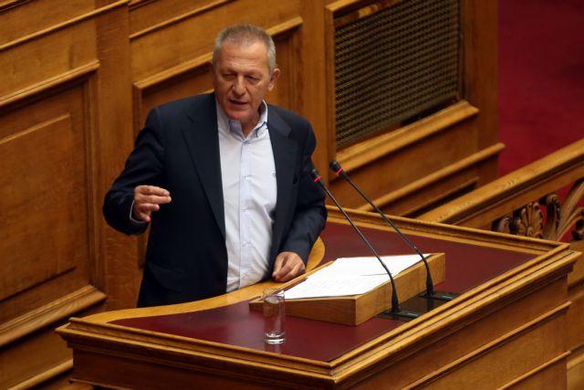 ΚΚΕ: Αν επαναληφθεί η υπόθεση Παπαντωνίου θ' αποχωρήσουμε | tanea.gr
