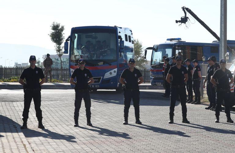 Τουρκία: 170 νέα εντάλματα σύλληψης για στρατιωτικούς   tanea.gr