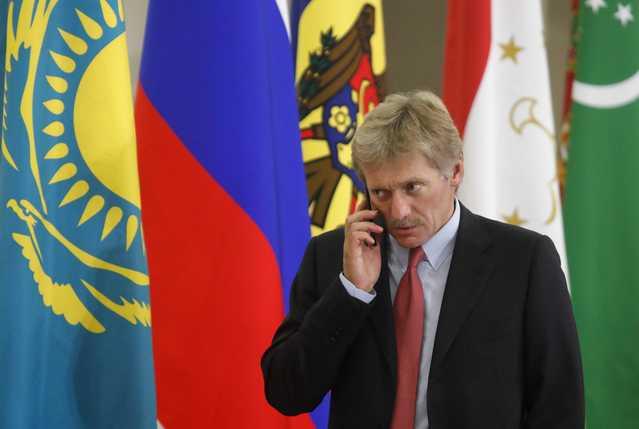 Αγνοια δηλώνει το Κρεμλίνο για τον θάνατο ρώσων μισθοφόρων στη Συρία | tanea.gr