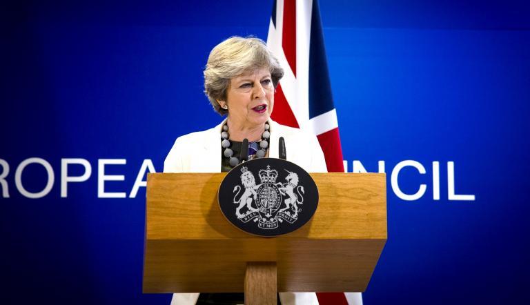 Επιστολή 62 σκληροπυρηνικών Τόρις προς τη Μέι θέτει όρους για το Brexit | tanea.gr