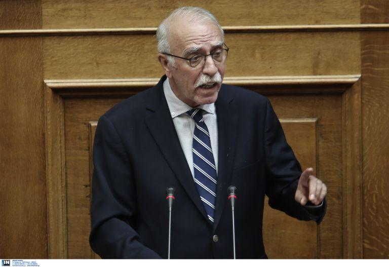Βίτσας: «Η Τουρκία έχει απέναντί της ολόκληρη τη διεθνή κοινότητα» | tanea.gr