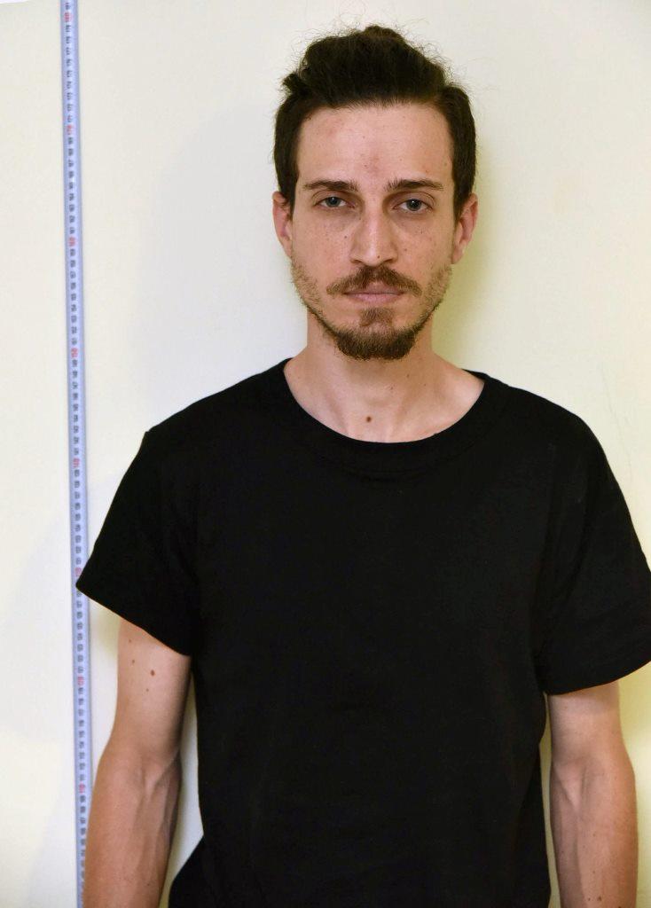 Στο νοσοκομείο μεταφέρθηκε ο Ντ. Γιατζόγλου | tanea.gr