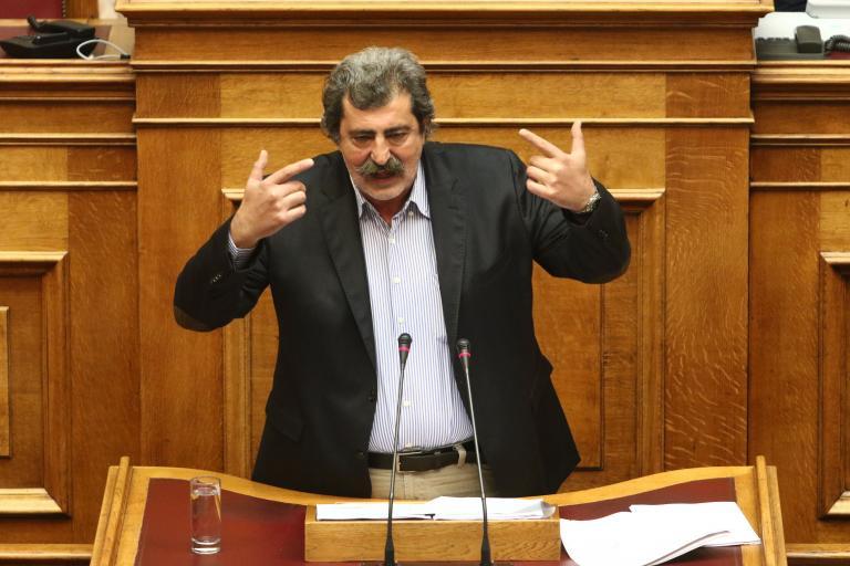 Πολάκης: Εγώ ξέρω ποιοι είναι οι μάρτυρες που «κελάηδησαν» | tanea.gr