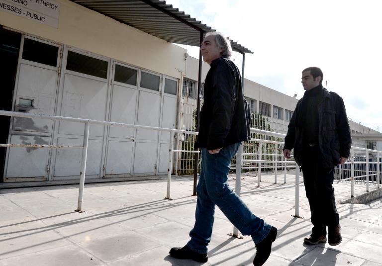 Μητσοτάκης: Αδιανόητες οι άδειες στον Κουφοντίνα | tanea.gr