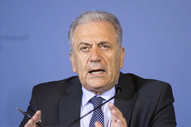 Αβραμόπουλος: Συμφέρον όλων μία παγκόσμια συμφωνία για το μεταναστευτικό | tanea.gr