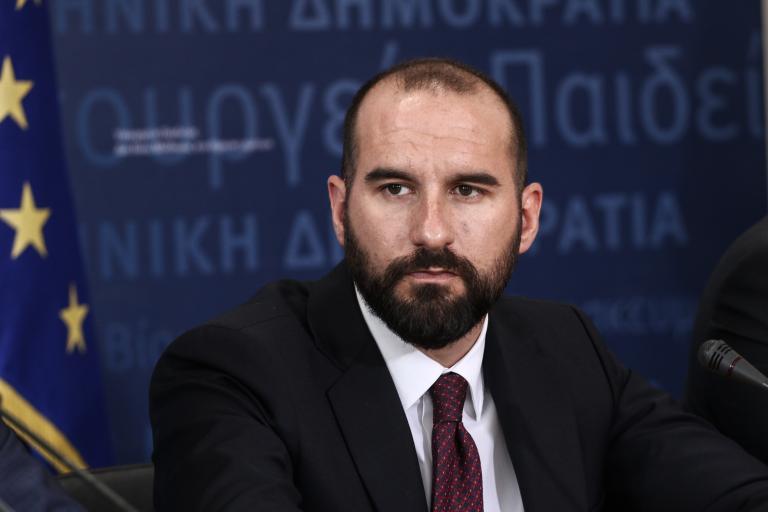 Τζανακόπουλος: Ο κ. Μητσοτάκης πρέπει να πει ξεκάθαρα τη θέση του | tanea.gr