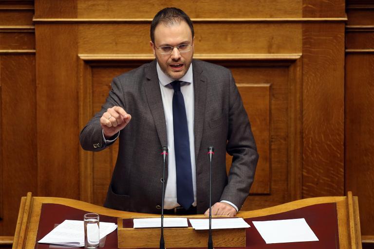 ΔΗΜΑΡ για το σκάνδαλο της Novartis και τα εθνικά θέματα   tanea.gr