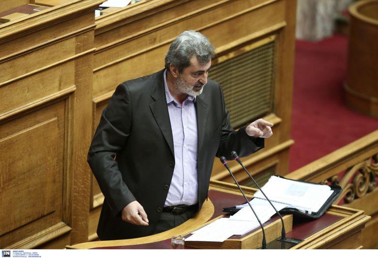 Πολάκης για σκάνδαλο Novartis: «Το απόστημα έσπασε» | tanea.gr