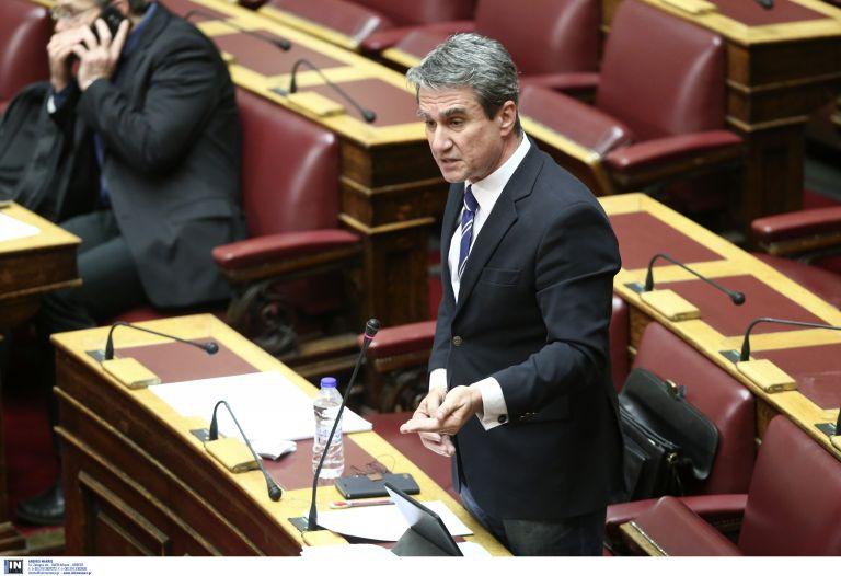 Είχε προαναγγελθεί από τον Τσίπρα η υπόθεση λέει ο Λοβέρδος | tanea.gr