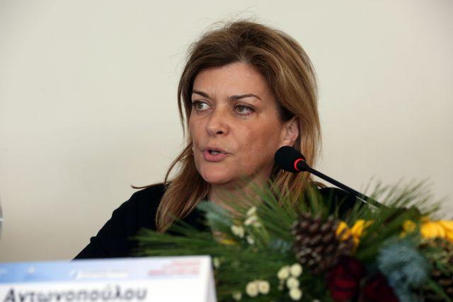 Υπό παραίτηση η Ράνια Αντωνοπούλου για το επίδομα ενοικίου | tanea.gr