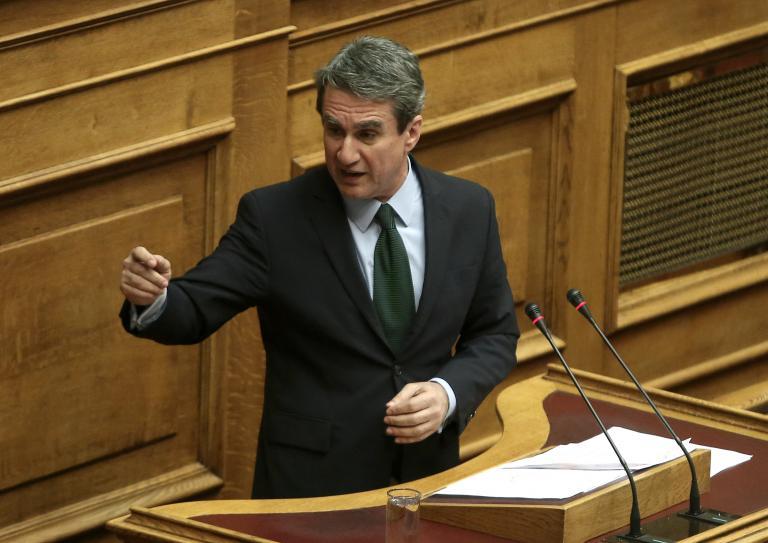 Λοβέρδος: 100% σκευωρία η υπόθεση Novartis   tanea.gr