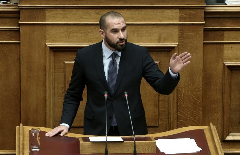 Τζανακόπουλος για Novartis: Δεν θα στήσουμε λαϊκά δικαστήρια | tanea.gr