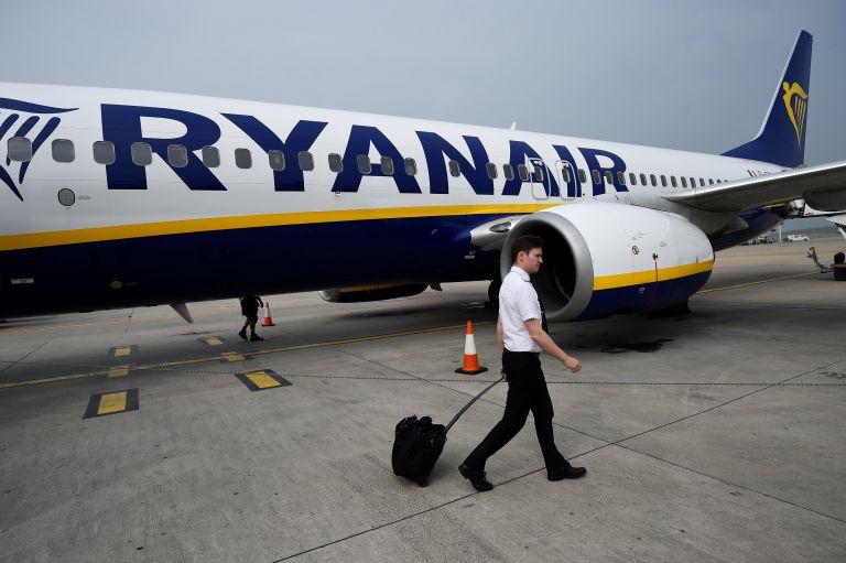 Ιρλανδία: Η Ryanair ετοιμάζεται για νέα μάχη με τους πιλότους | tanea.gr