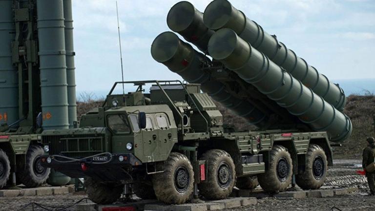 Ρωσία - Τουρκία: Συμφωνία για πώληση δεύτερης συστοιχίας S-400 | tanea.gr