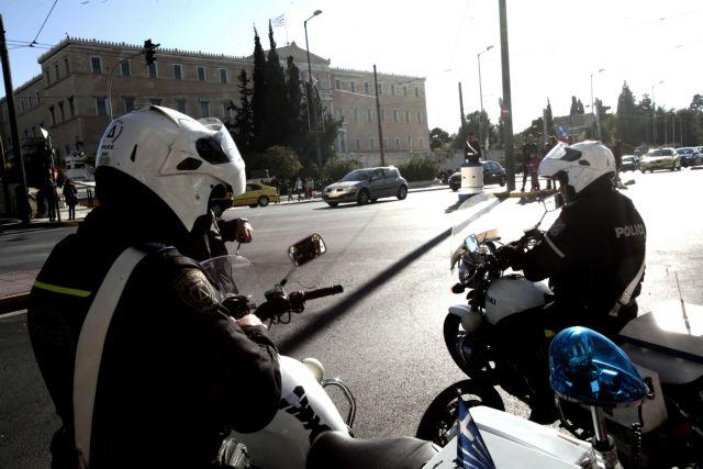 Αθήνα: Ρυθμίσεις με διακοπές κυκλοφορίας και σήμερα Σάββατο | tanea.gr
