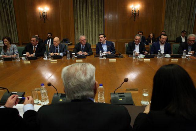 Ποιος είναι ο εμπνευστής της διάταξης για το επίδομα ενοικίου σε εξωκοινοβουλευτικούς | tanea.gr