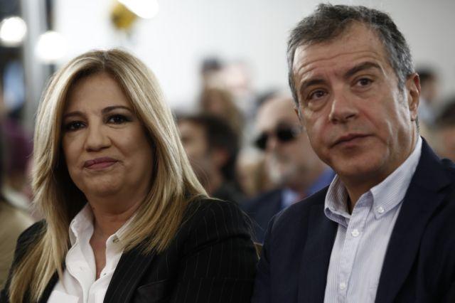 Η Novartis έφερε πιο κοντά Φώφη και Σταύρο | tanea.gr