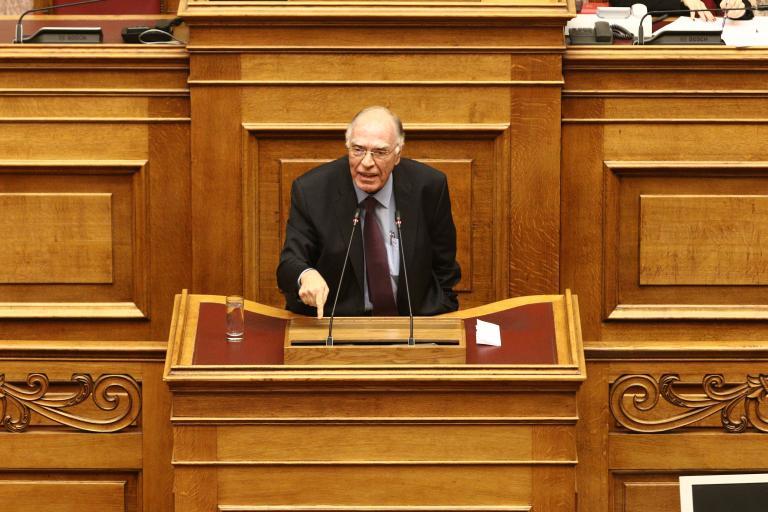 Λεβέντης: Να είμαστε πιο προσεκτικοί στην υπόθεση Novartis | tanea.gr