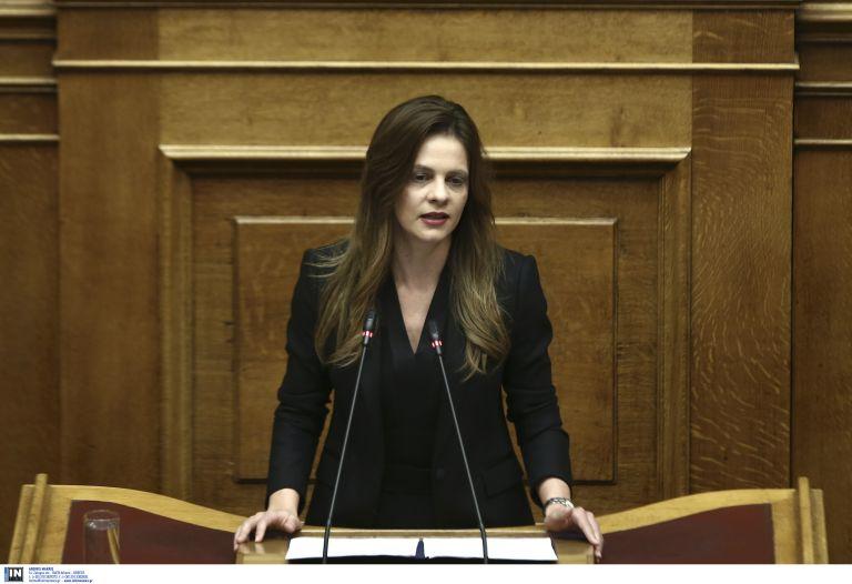 Προς νέα υπουργική απόφαση για την Σκλήρυνση Κατά Πλάκας | tanea.gr