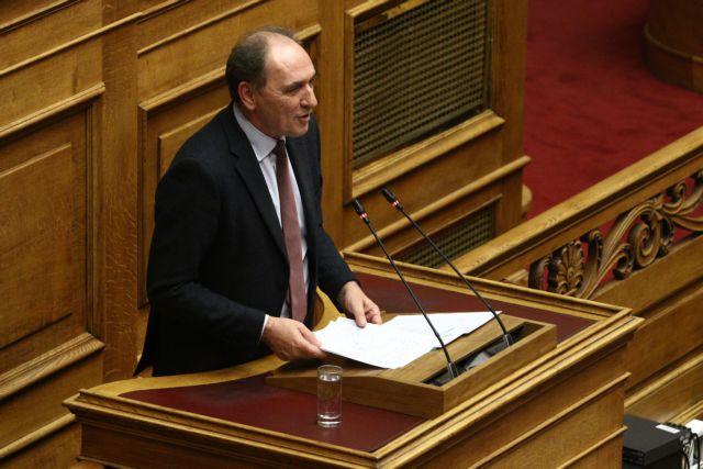 Σταθάκης: Η κριτική της ΝΔ για Novartis είναι παράλογη | tanea.gr